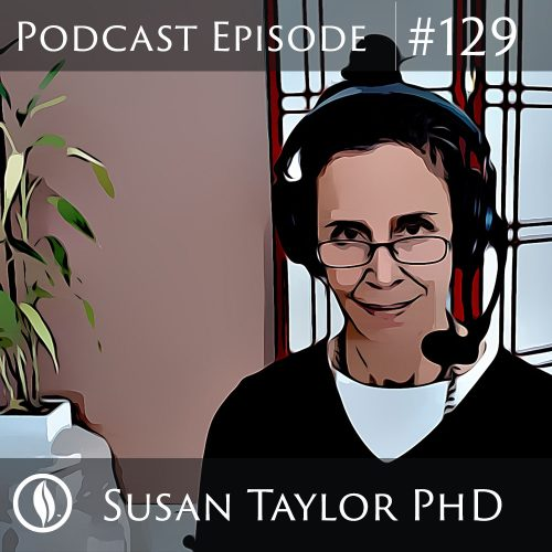 Susan Taylor Podcast
